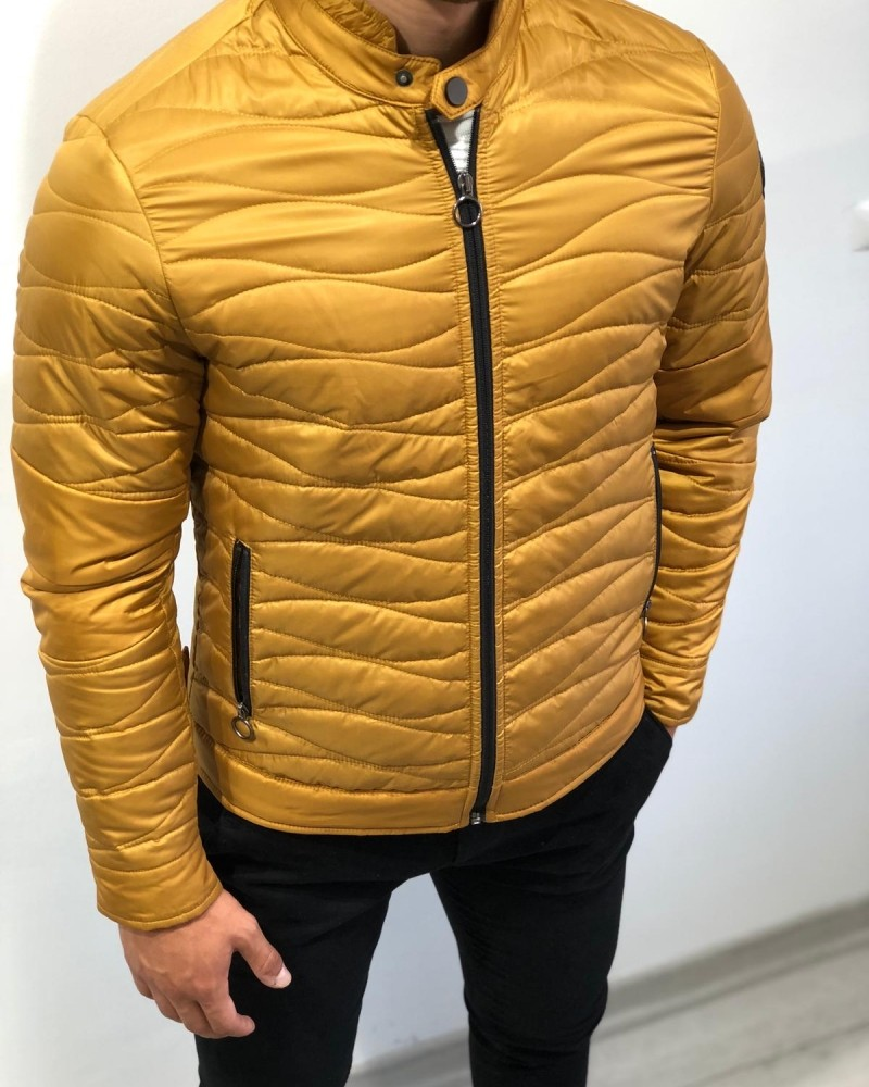 Yellow Jacket by Gentwith.com with Free Shipping