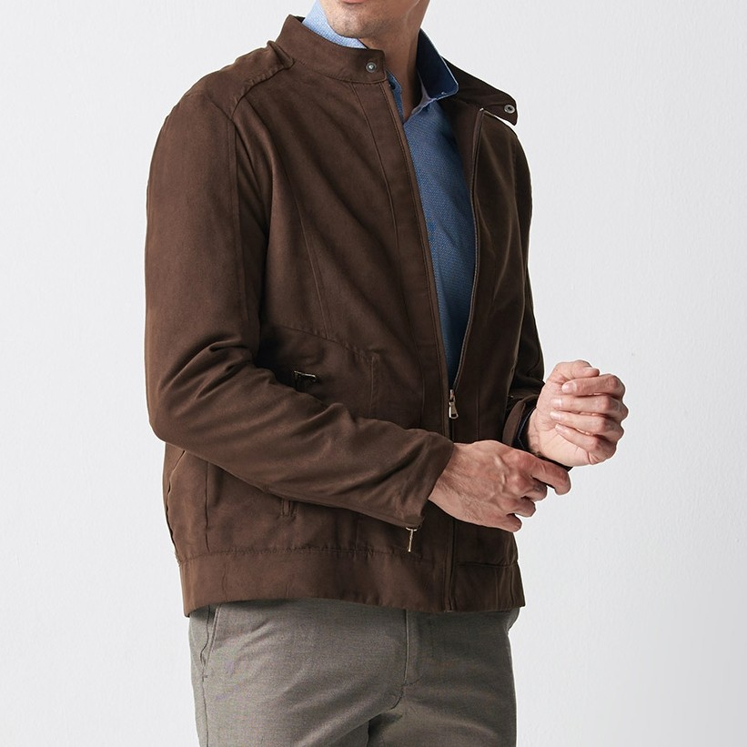 Stylish Men's Jackets Every Man Should Own by GentWith