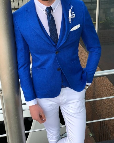 Sax Suit by GentWith.com with Free Shipping