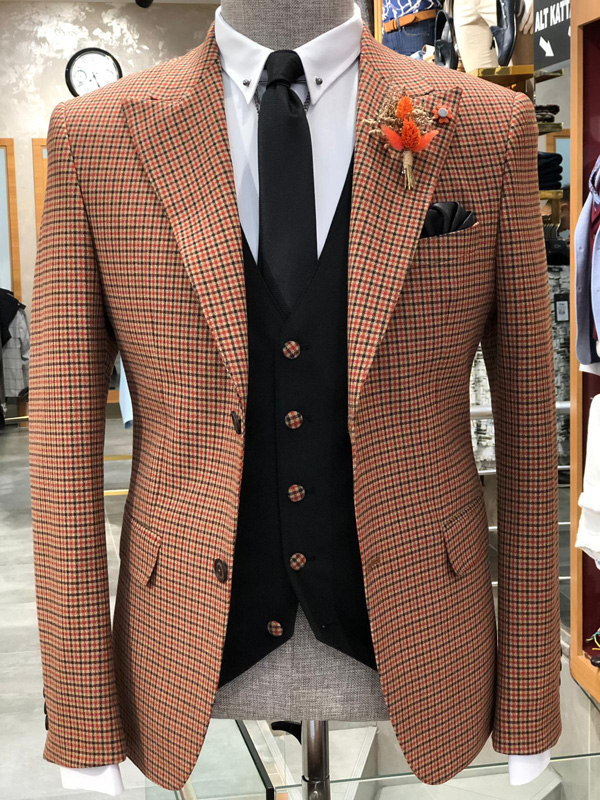 Engagement Party Outfits by GentWith.com