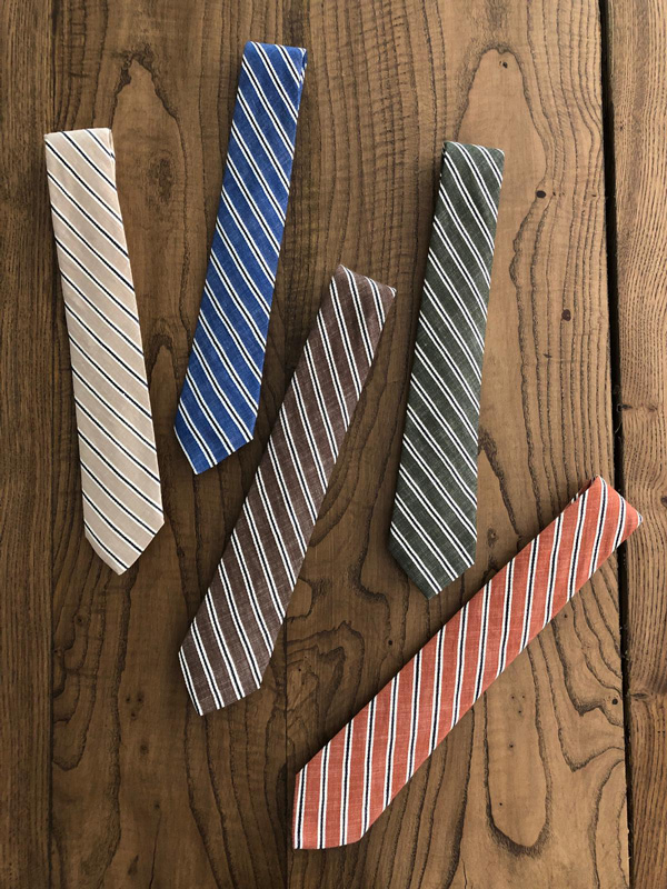 Neck Ties Patterns, You Must Buy this Season