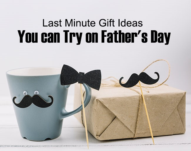 5 Best Father's Day Gifts Ideas