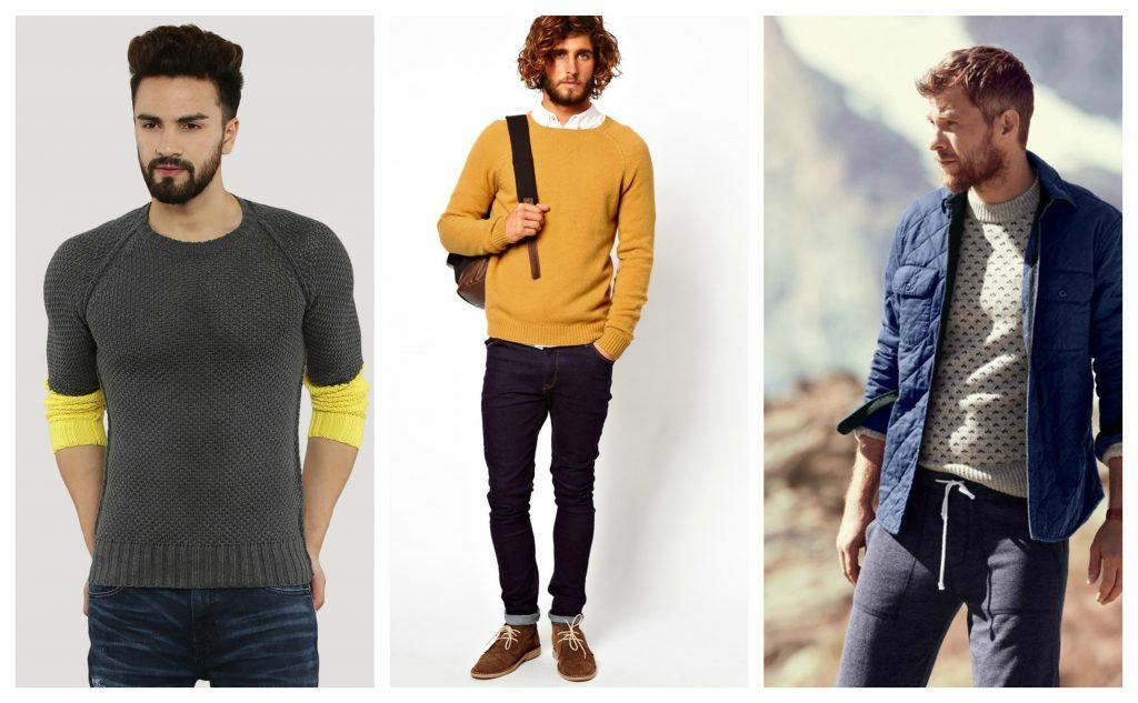 Mens Fashion Sweaters| How to Choose One