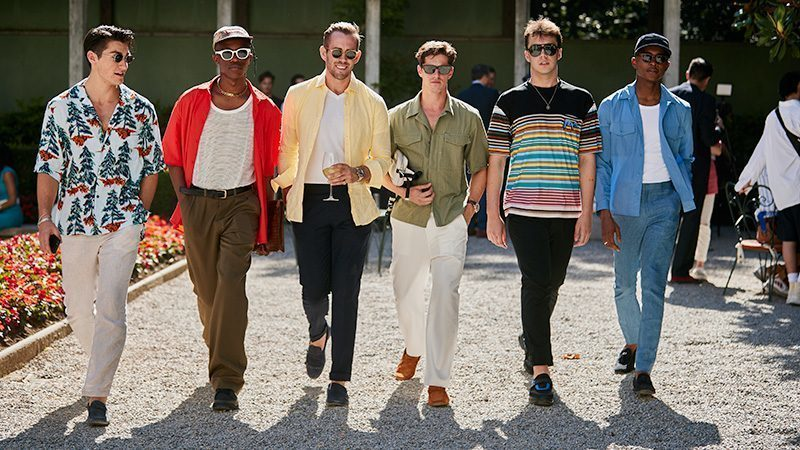 Men's Fashion Trends 2020 To Keep
