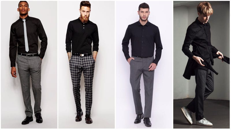 All The Best Mens Pants Style for a Smart You