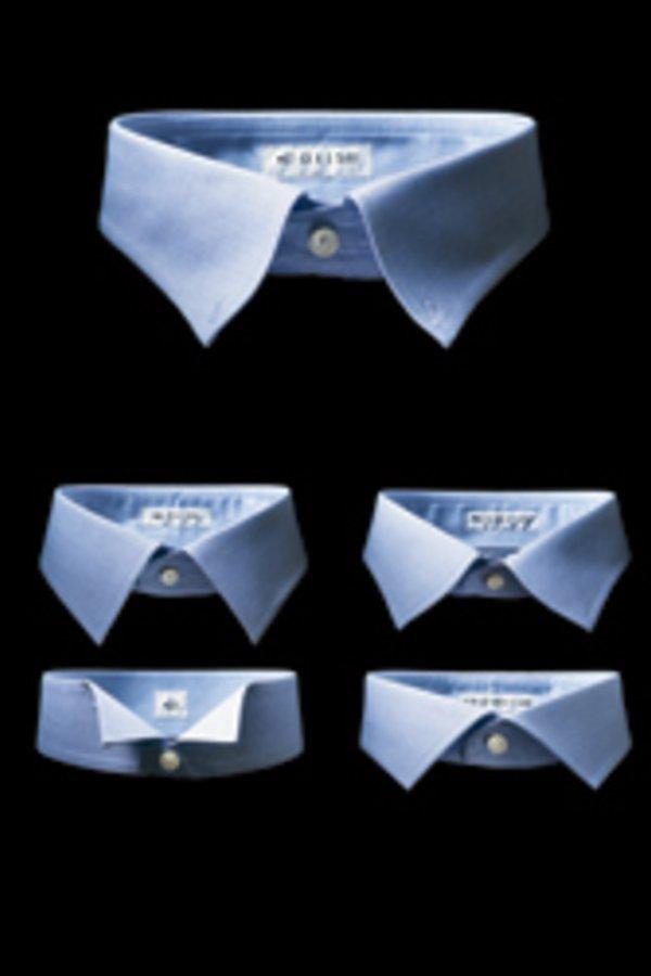 Shirt Collar Styles