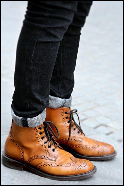 The Chukka Boots