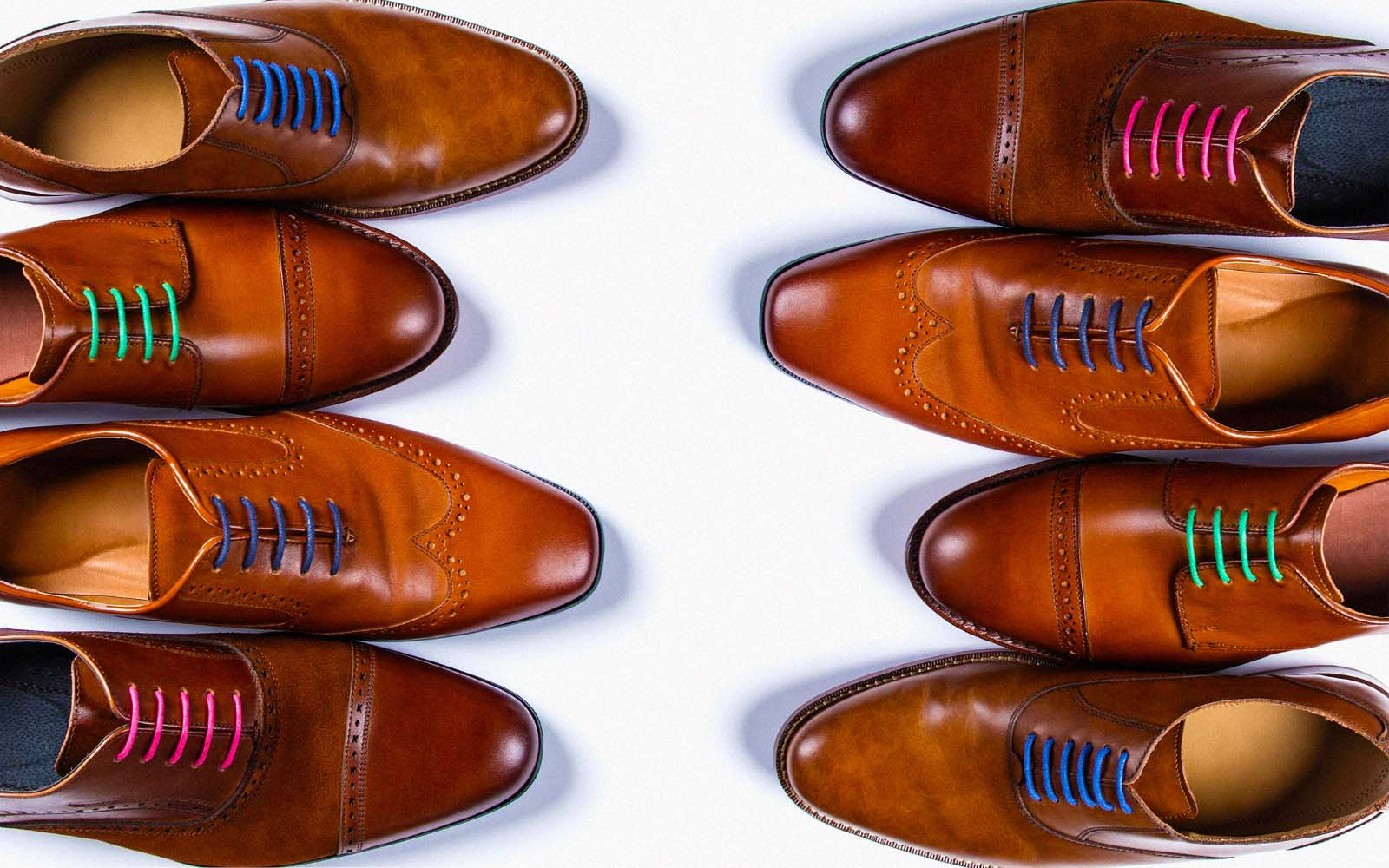 The Ultimate Mens Dress Shoe Guide