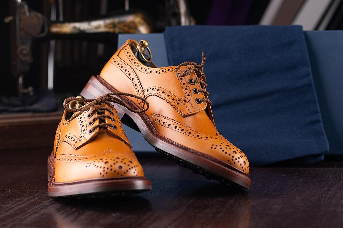 How to Choose The Right Types of Shoes