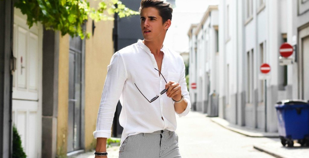 What is an Oxford Shirt and How to Wear One?