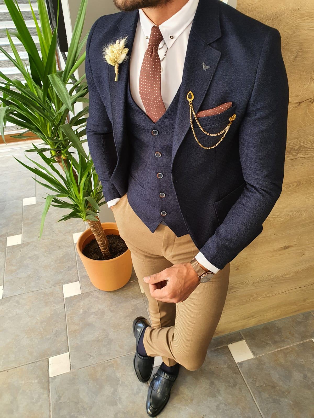 Types of Suit Every Man Should Own by GentWith Blog