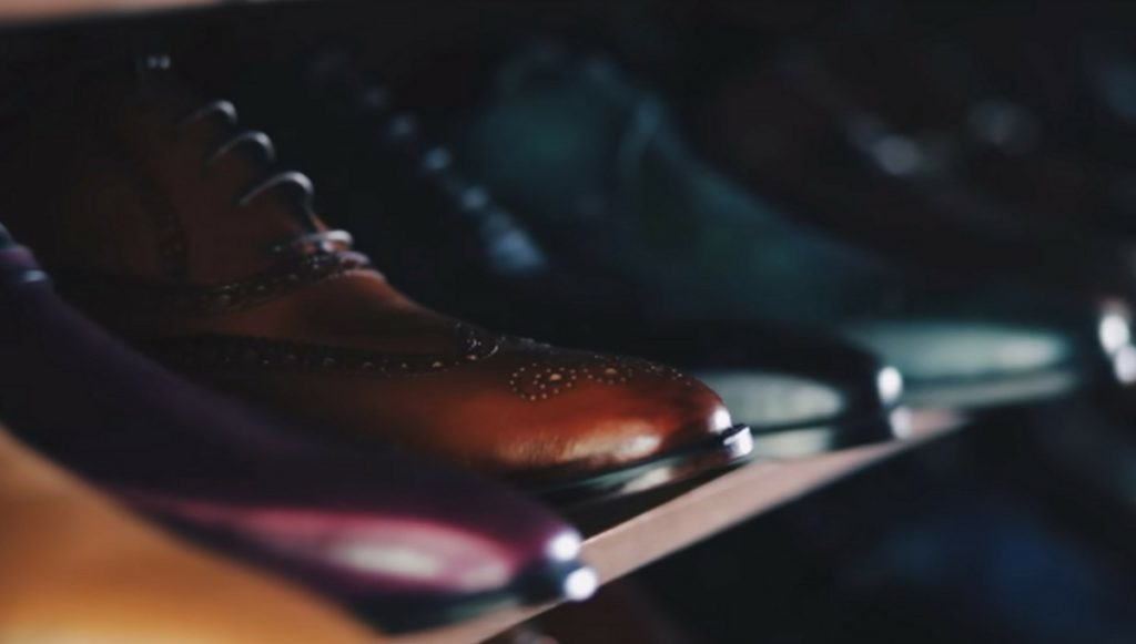 How to Choose the Best Shoes for your Suit