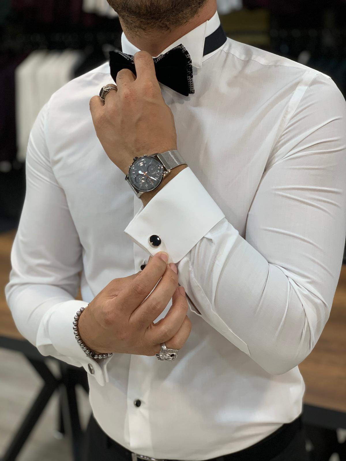 How to Dress Well: The 15 Rules All Men Should Learn by GetWith Blog