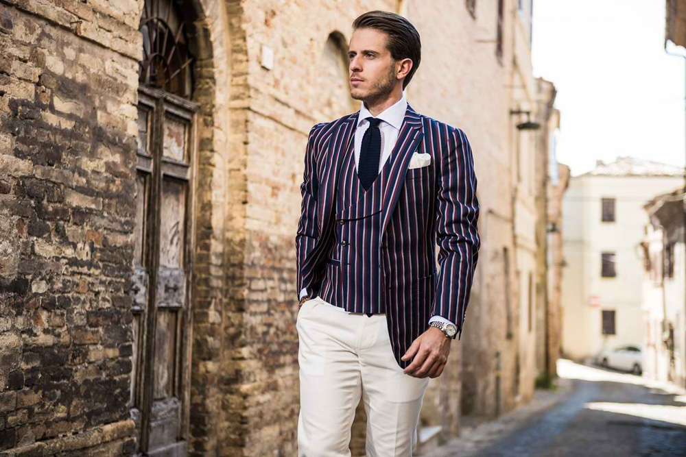 How to Dress Well: The 15 Rules All Men Should Learn