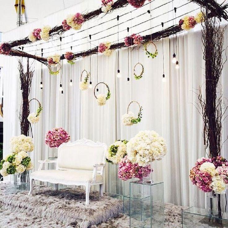 20 DIY Wedding Decoration Ideas for Every Wedding Style by GentWith Blog