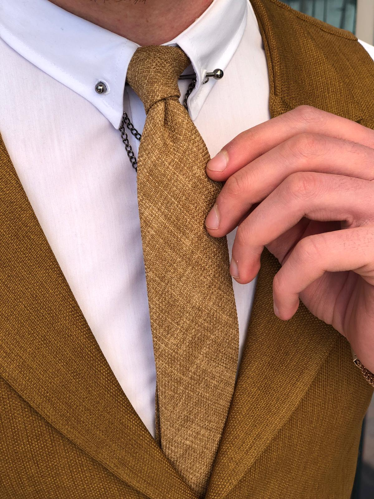 Top 5 Tie Wearing Mistakes by GentWith Blog