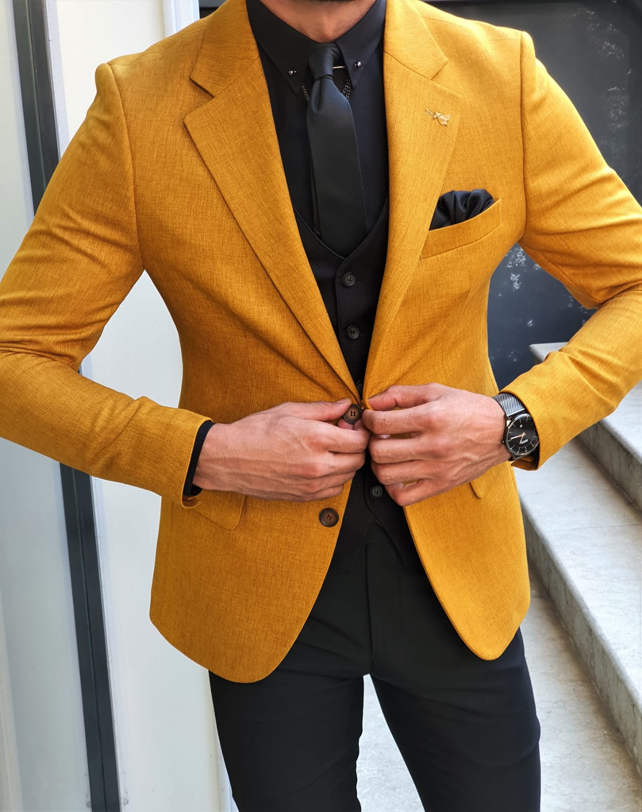 How to Dress For College Formal Events by GentWith Blog