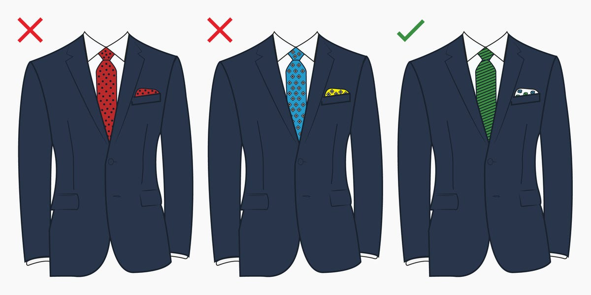 How to Wear a Pocket Square by GentWith.com Blog