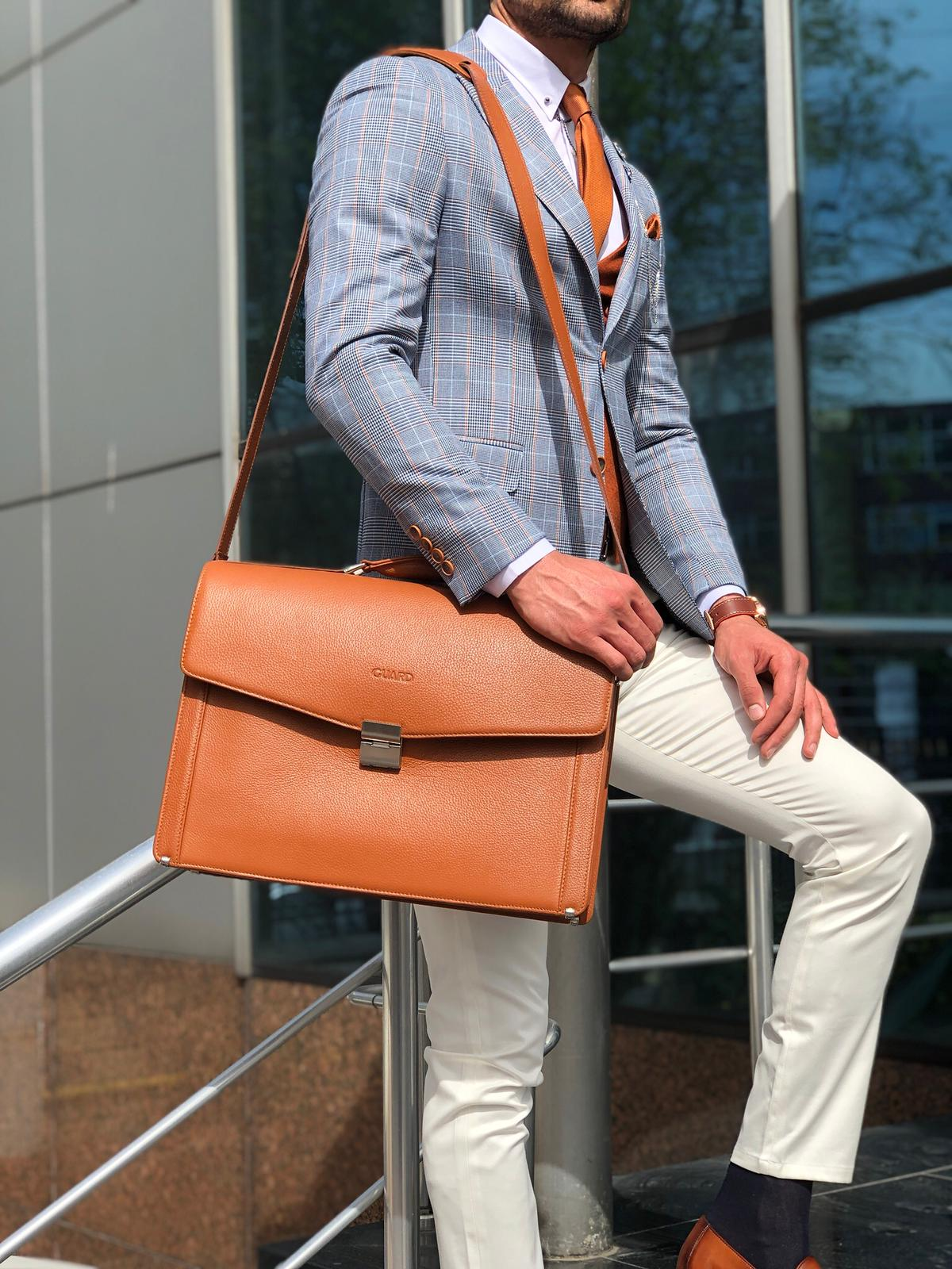 Leather Bags by GentWith.com