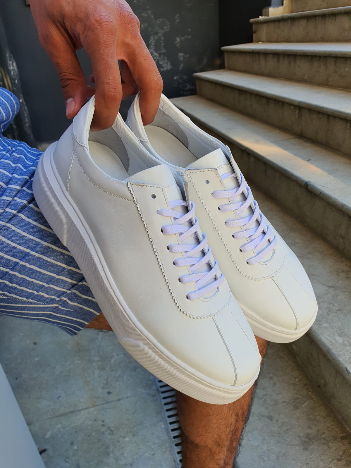 Sneakers by GentWith.com