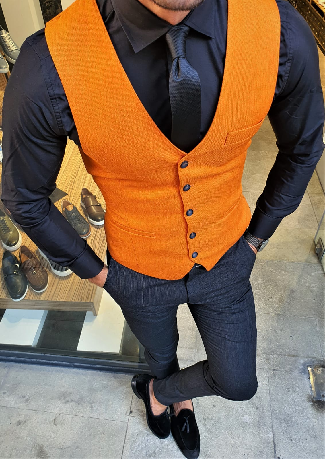 How To Dress For Graduation by GentWith Blog