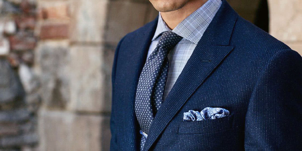 Don't Buy a Suit Until You Know These Crucial Tips About Cloth & Thread Count