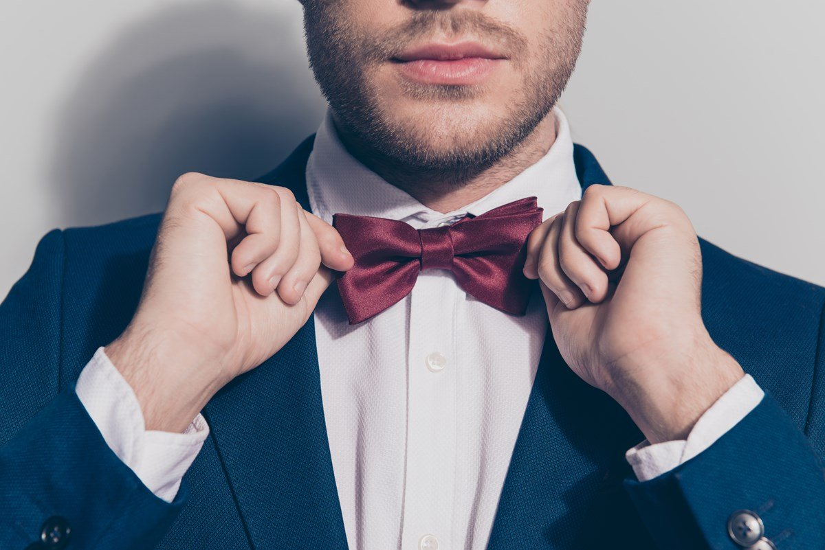 Bowtie Ideas to wear with Formal Attire by GentWith Blog