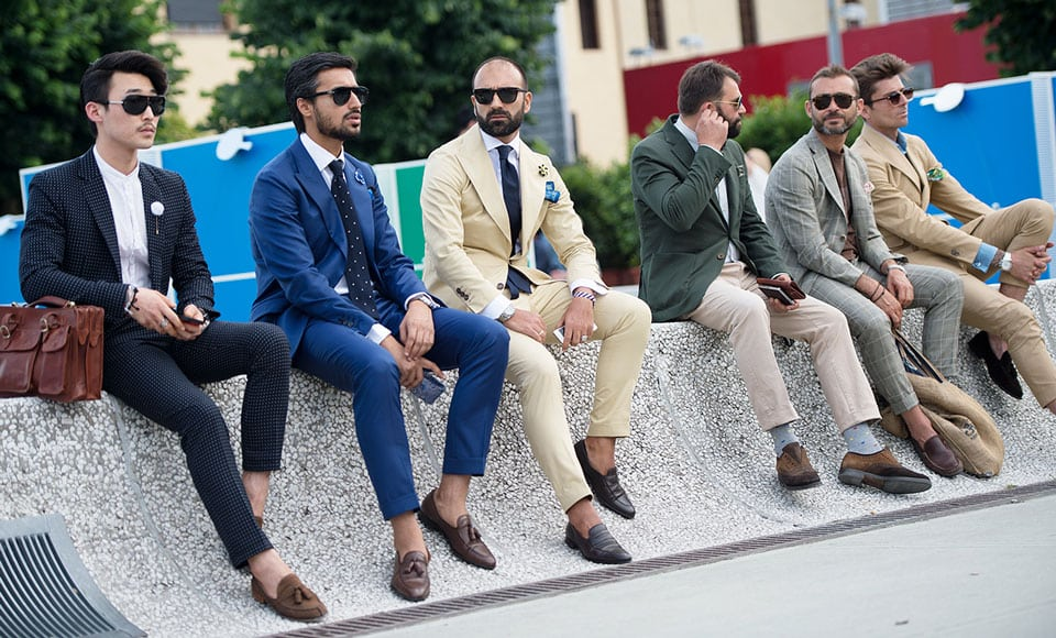 How To Rock Shoes Without Socks If You Want To Look Like a Sartorial King