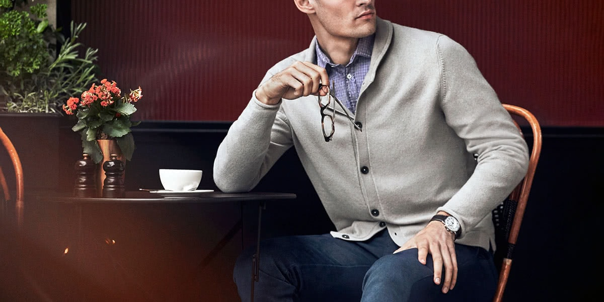 What to Wear When You Work From Home by GentWith Blog