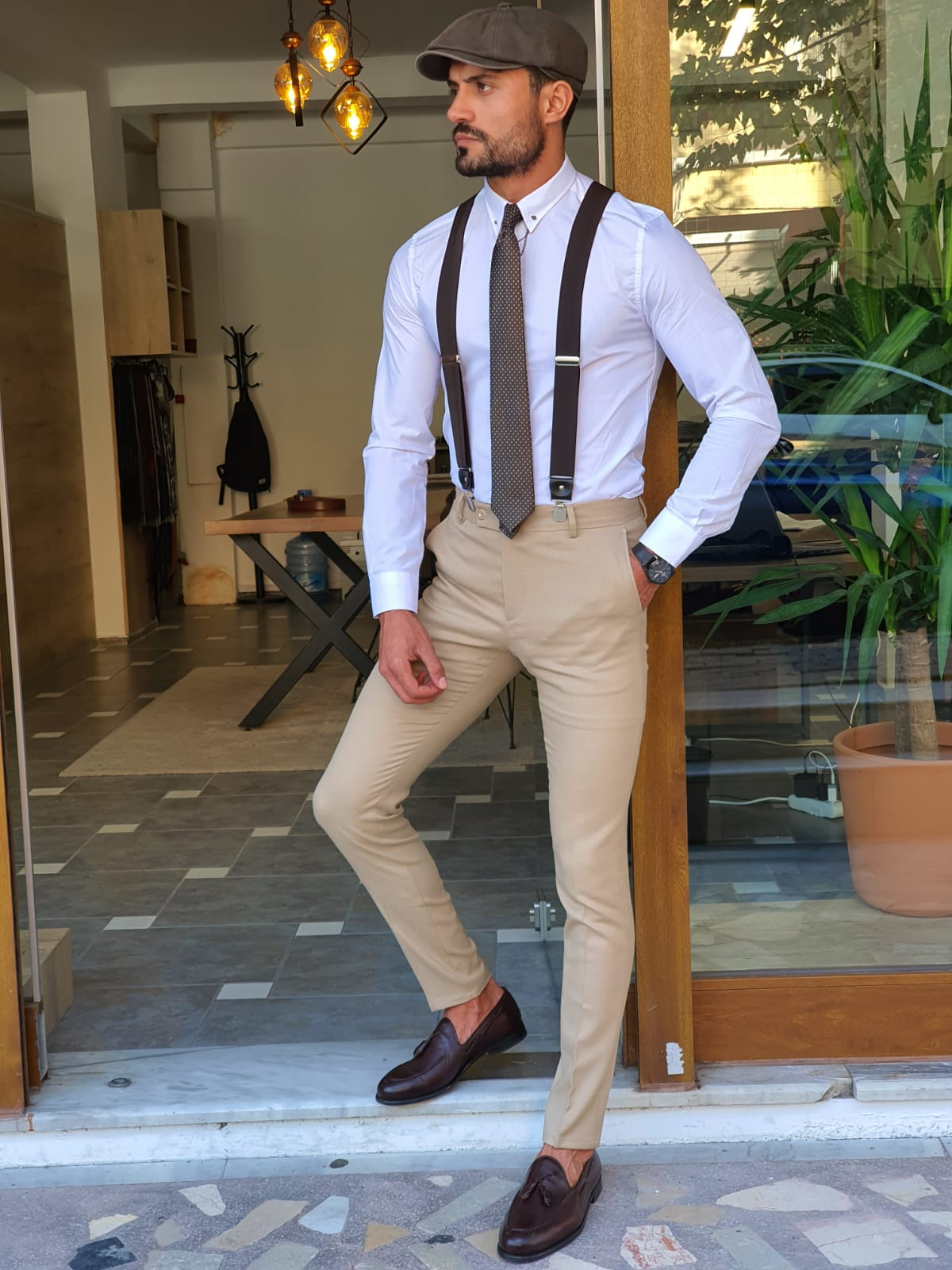 How to Dress for Fall: Ties & Attire by GentWith Blog