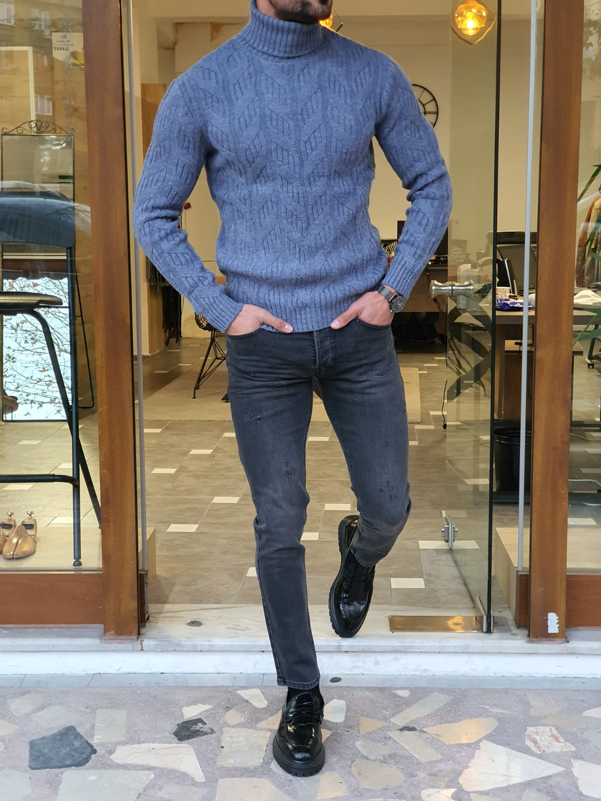 7 Items You Need This Winter by GentWith.com Blog