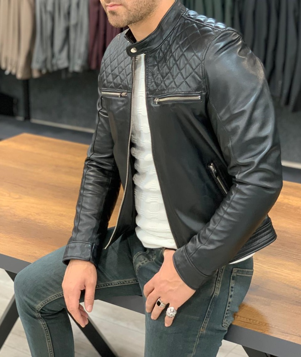 4 Must-Have Jackets for Guys by GentWith.com Blog