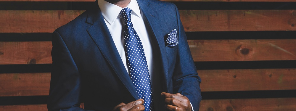 When To Wear a Navy Blue Tie – Ultimate Guide by GentWith Blog