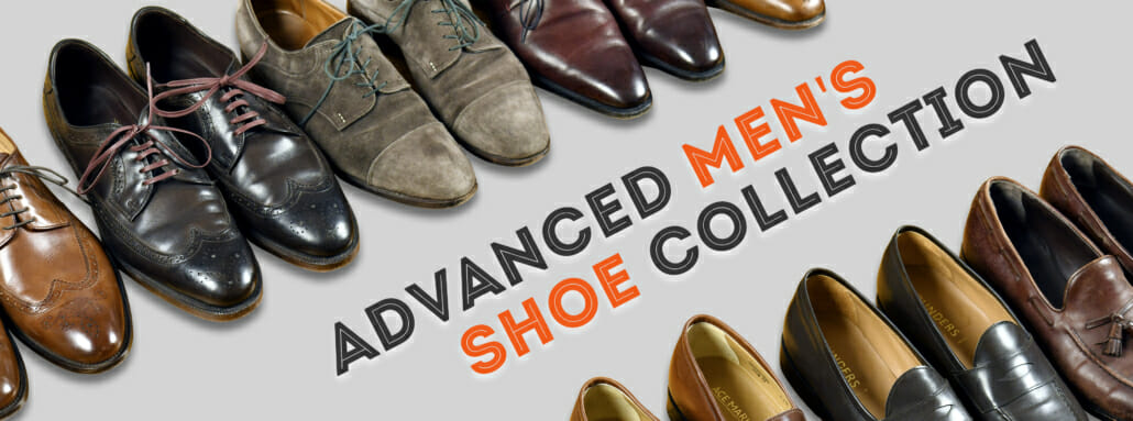 5 Type of Footwear Every Guy should wear by GentWith Blog