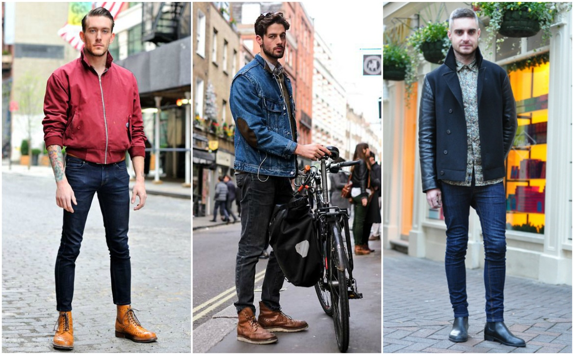 7 Men's Winter Style Tips (How To Dress Sharp and Casual) by GentWith Blog