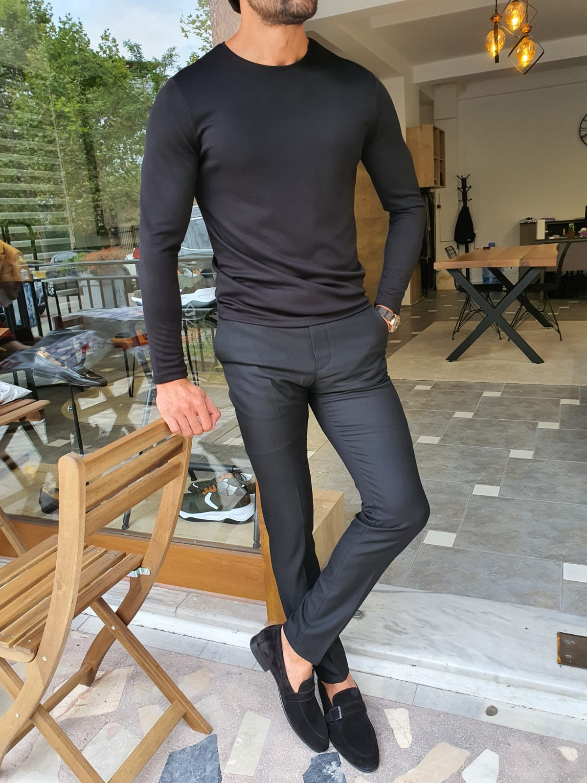 How To Look More Muscular - Tips and Ideas by GentWith Blog