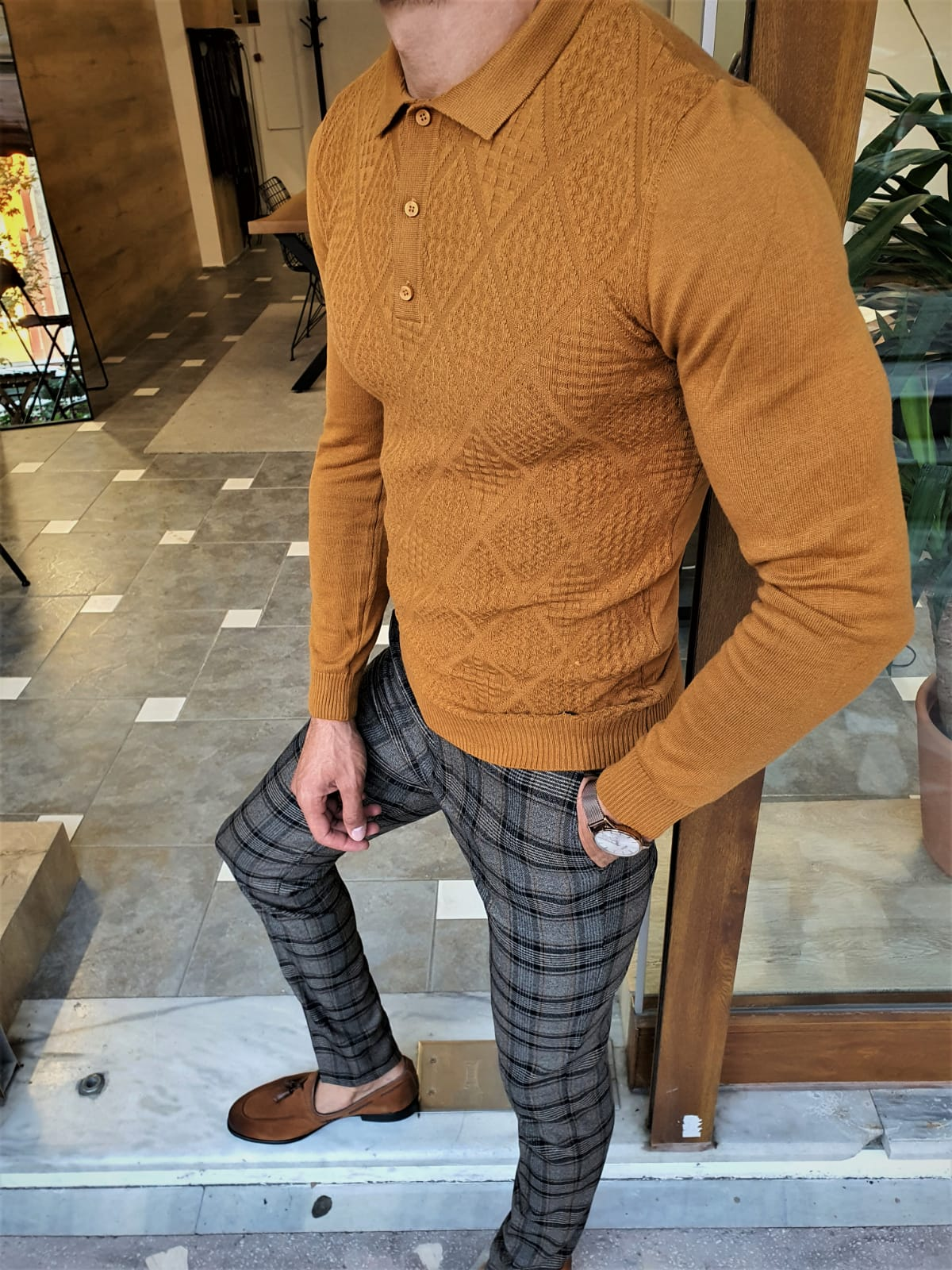 Ultimate Guide To Men's Sweater by GentWith Blog