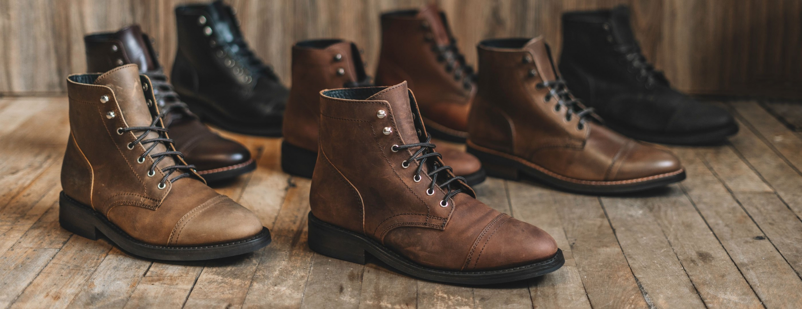 Best Men's Boots – 7 Reasons Boots Are Better Than Shoes By GentWith