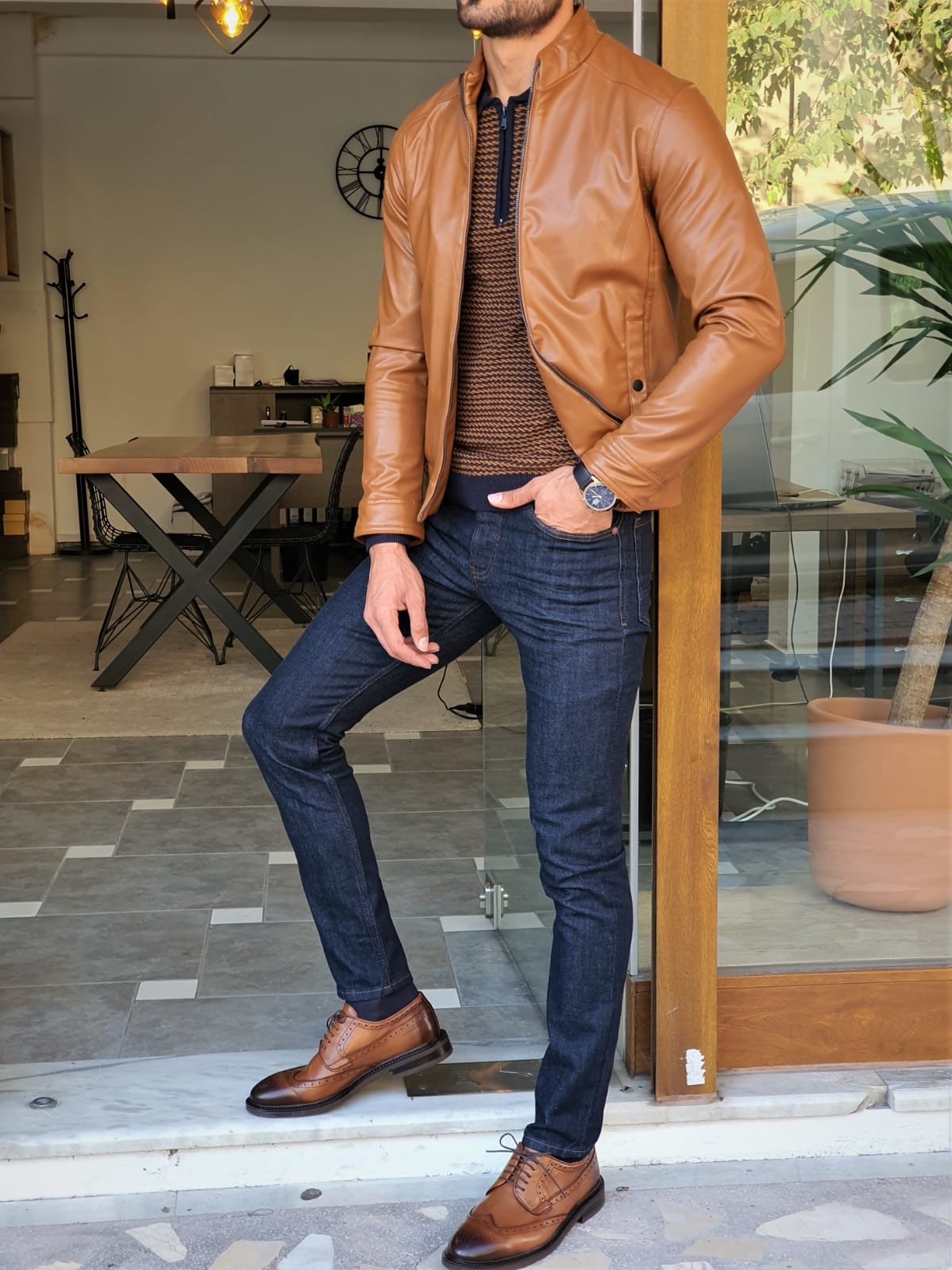 7 Men's Winter Style Tips and Ideas by GentWith Blog