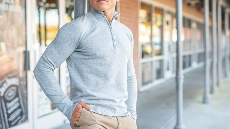 Ultimate Guide To Men's Sweater