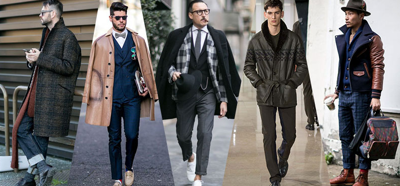 Men's Cold Weather Essentials – 11 Winter Pieces Every Man Needs
