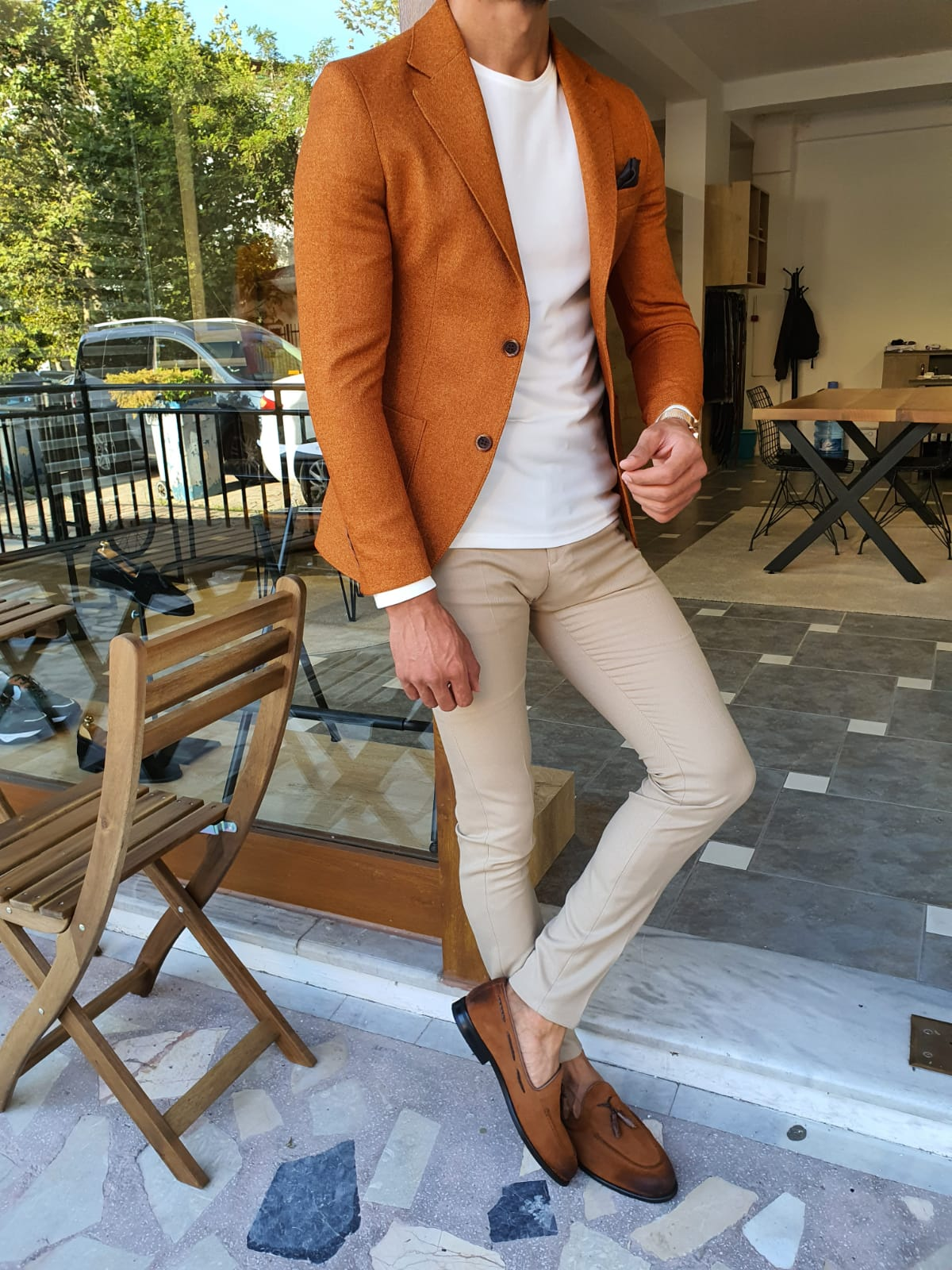 10 Men's Style Tips To Look Powerful by GentWith Blog
