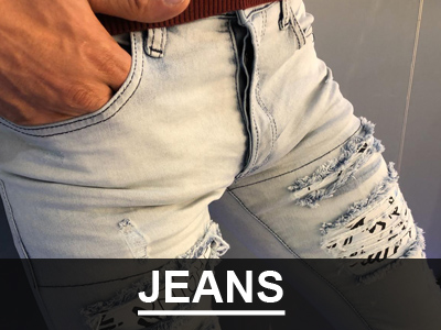 Men Jeans by GentWith.com with Free Worldwide Shipping