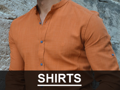 Men Shirts by GentWith.com with Free Worldwide Shipping