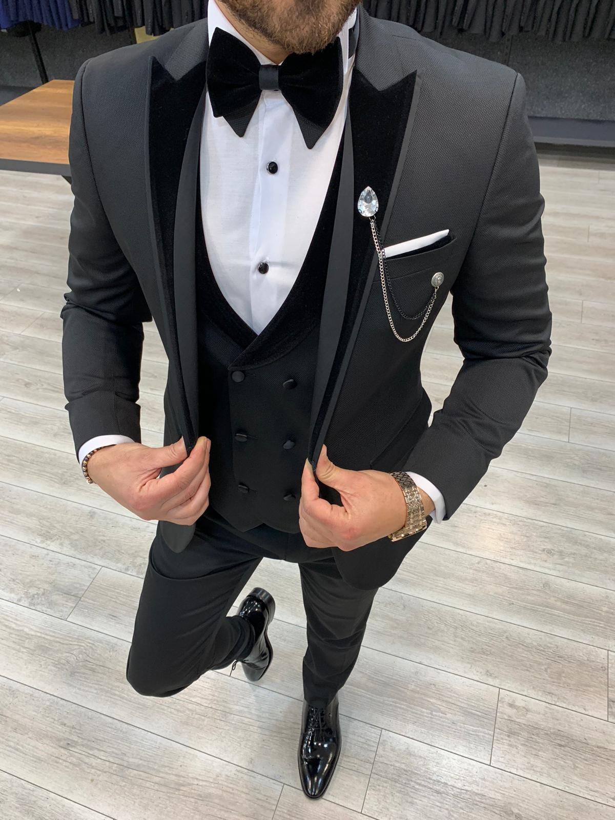 Wedding Guest Outfit Ideas for Every Dress Code by GentWith Blog